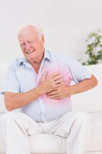 Home Care Services in Novi MI: Senior Health - Angina Information