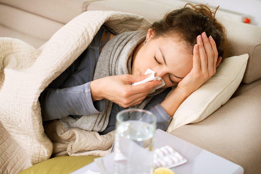 Elderly Care in Northville MI: Caregiver Options When Sick