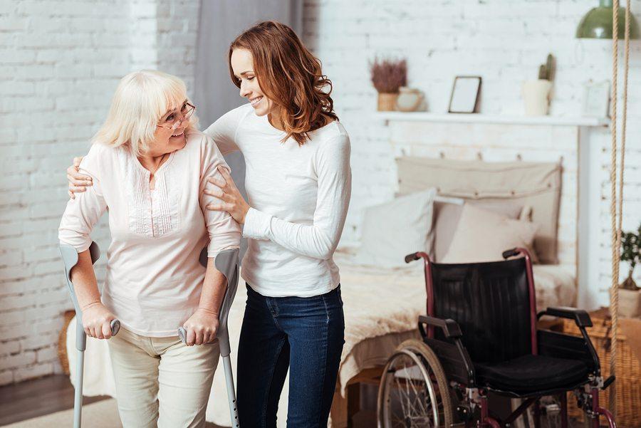 Caregiver in Plymouth MI