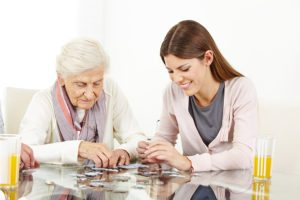 Elder Care in Westland MI: Caregiver Burnout