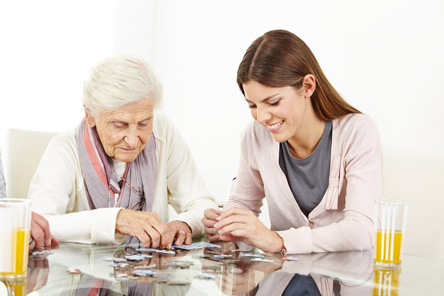 Elder Care in Westland MI: Caregiver Burnout