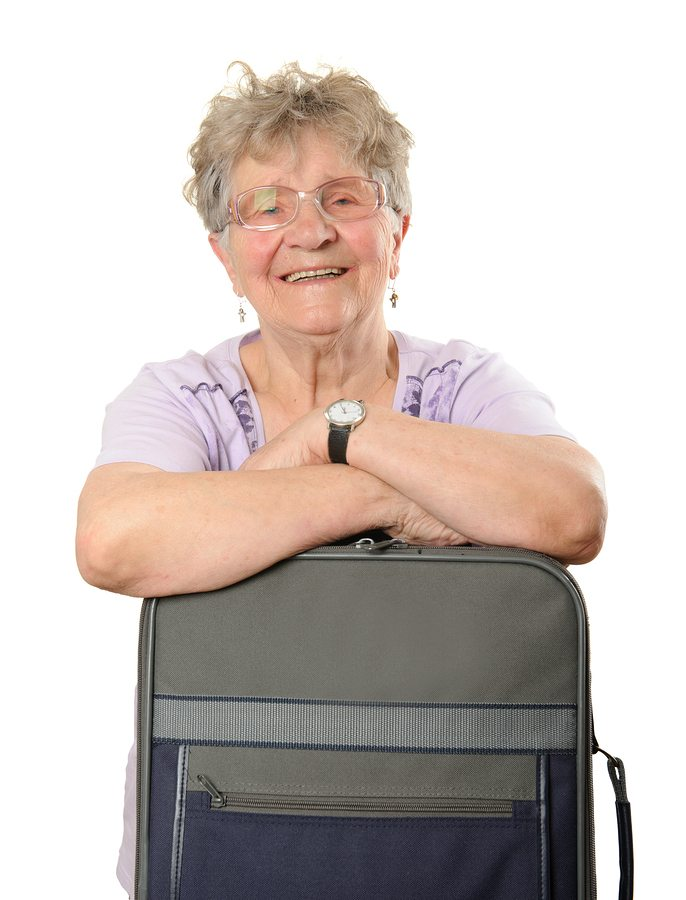 Senior Care in Redford MI: Pack for Vacation