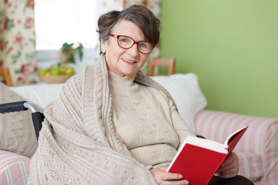 Hospice Care in Livonia MI: Celebrate Paperback Book Day