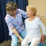What Can You Do When the Stress of Providing Senior Care Seems Unbearable?