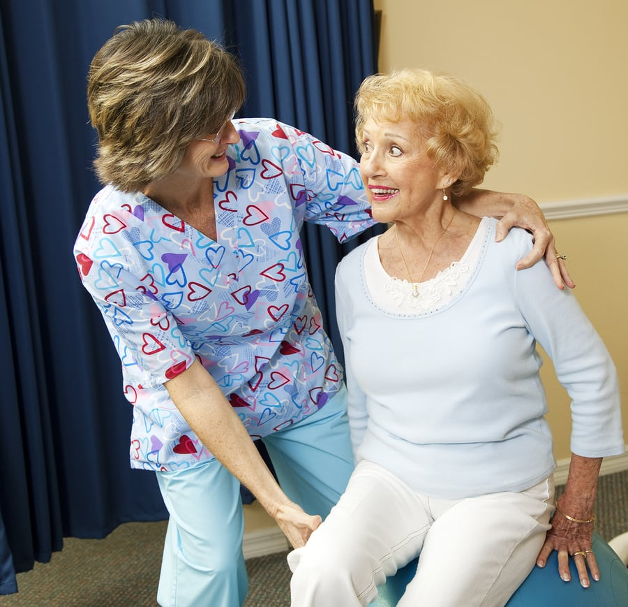 Elder Care in Novi MI: Stress of Providing Senior Care