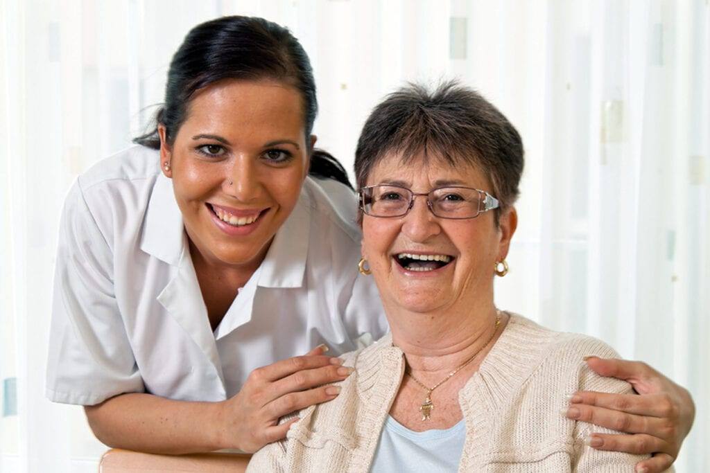 Caregiver in Canton MI: Senior Benefit from Companionship