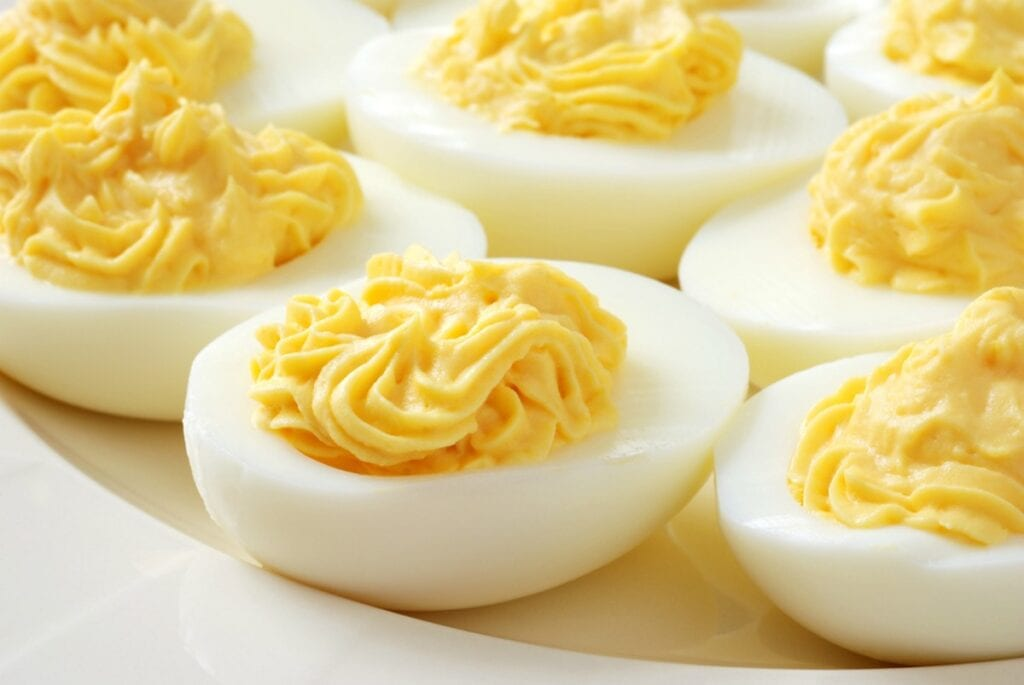 Senior Care in Redford MI: Benefits of Eggs